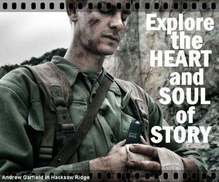 HEART AND SOUL OF STORY