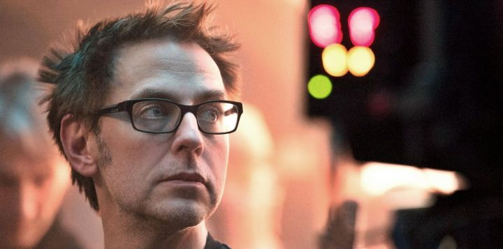 "James Gunn is the prolific filmmaker behind some of pop culture's most notable feature films. Born and raised in St. Louis, Missouri, Gunn began his filmmaking career at the age of twelve by making a zombie movie with an eight-millimeter camera and an actor, his brother Sean. Thirty years later, Gunn brought to life what is now turning into one of the most memorable franchises in the Marvel Cinematic Universe, ""Guardians of the Galaxy."""