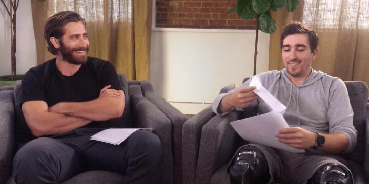 jake gyllenhaal jeff bauman taylor swift interview