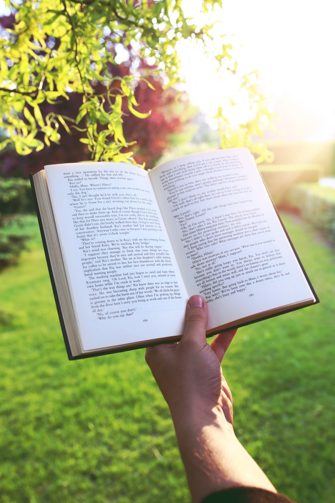 sunset-hand-garden-book