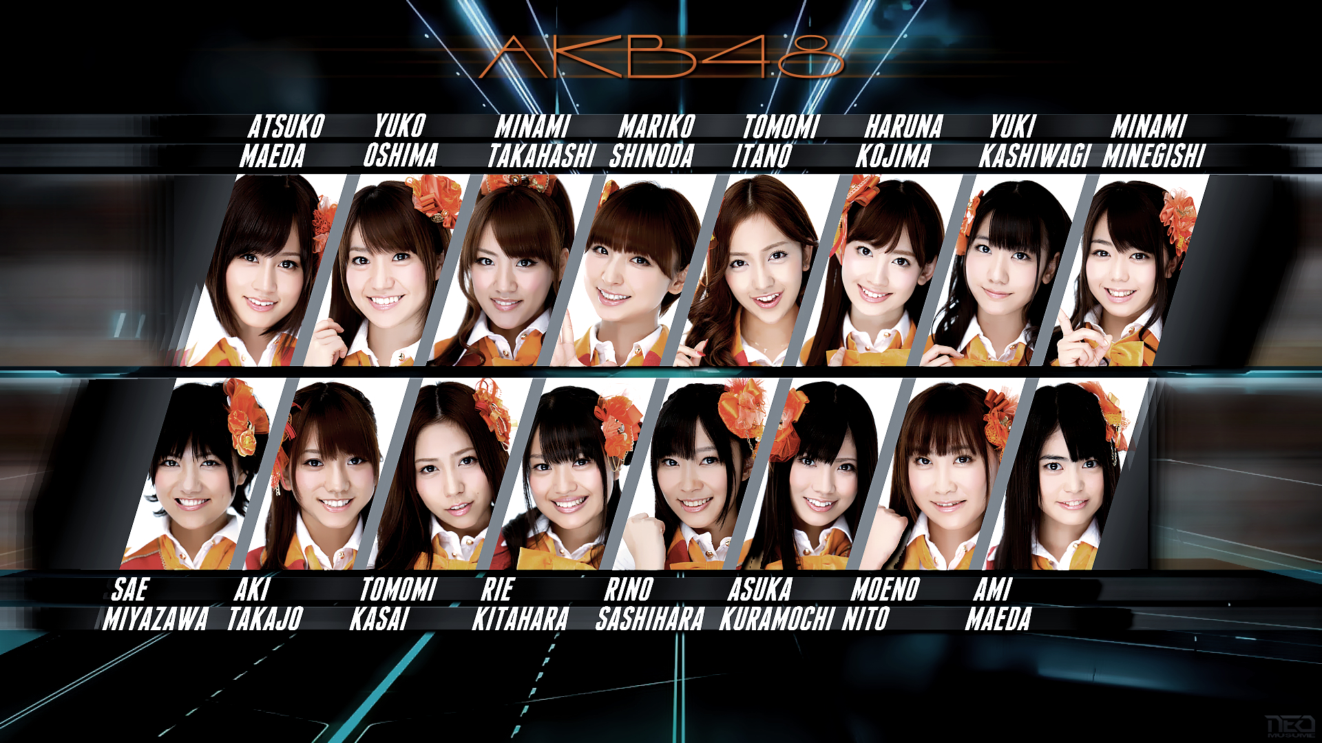 Sad In Love Girl Wallpaper Akb48 And Four Years Later Writing Under The Shades Of Blue