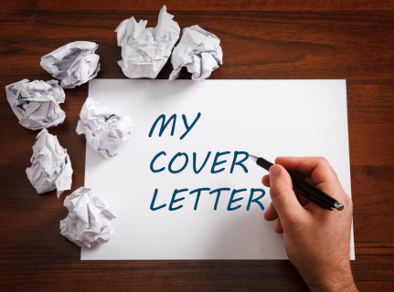 Things to Keep in Mind When You\u0027re Writing That Cover Letter - writting a cover letter