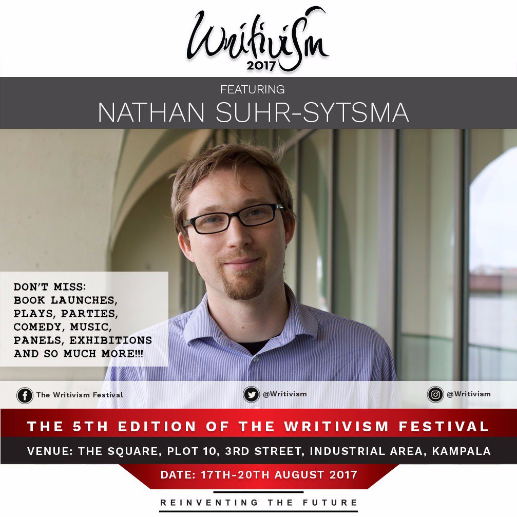 Nathan Suhr-Sytsma