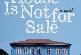This House is not for sale by EC Osondu