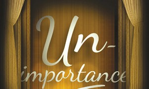 Unimportance by Thando Mgolozana