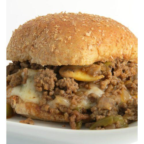 Medium Crop Of Philly Cheese Steak Sloppy Joes