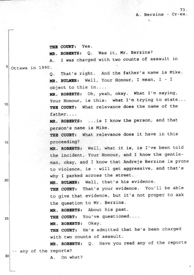page10jpg (640×904) court transcripts Pinterest - medical secretary job description