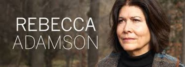 RebeccaAdamson