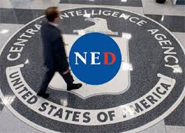 USAID NED