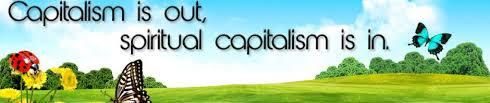 spiritualcapitalismisin