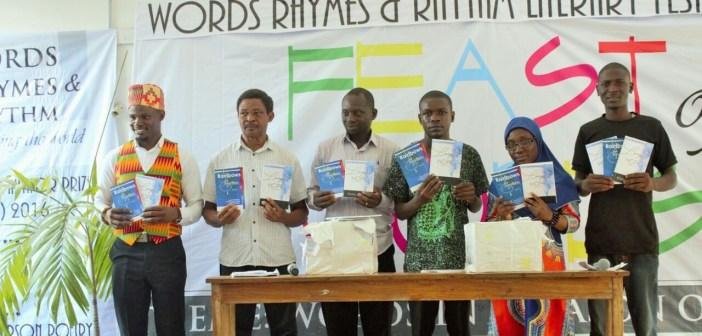 Feast of Words – Words Rhymes & Rhythm Literary Festival 2016
