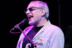 Donald Fagen didn't want to sing his own lyrics, but eventually he realized that he was the only one who could get their snarky message across.
