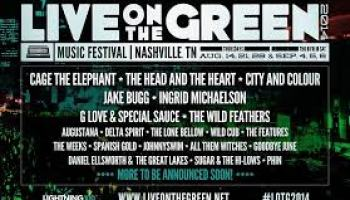 The Best Of Live On The Green