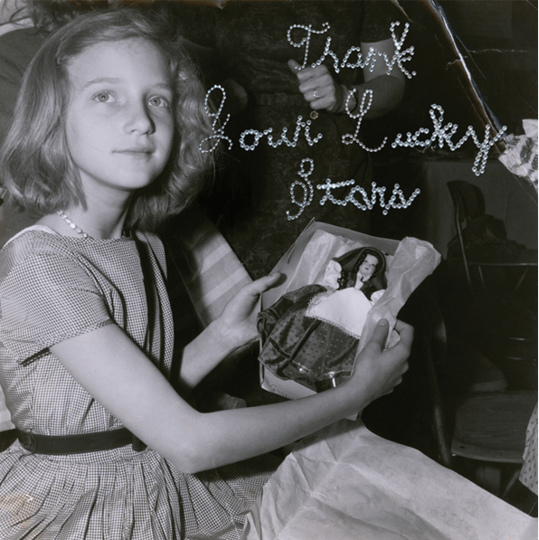 Beach House's Thank Your Lucky Stars