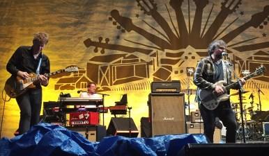 Wilco at Pilgrimage