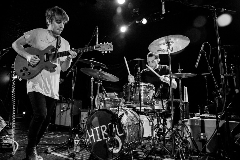 Hibou (seattlemusicnews.com)