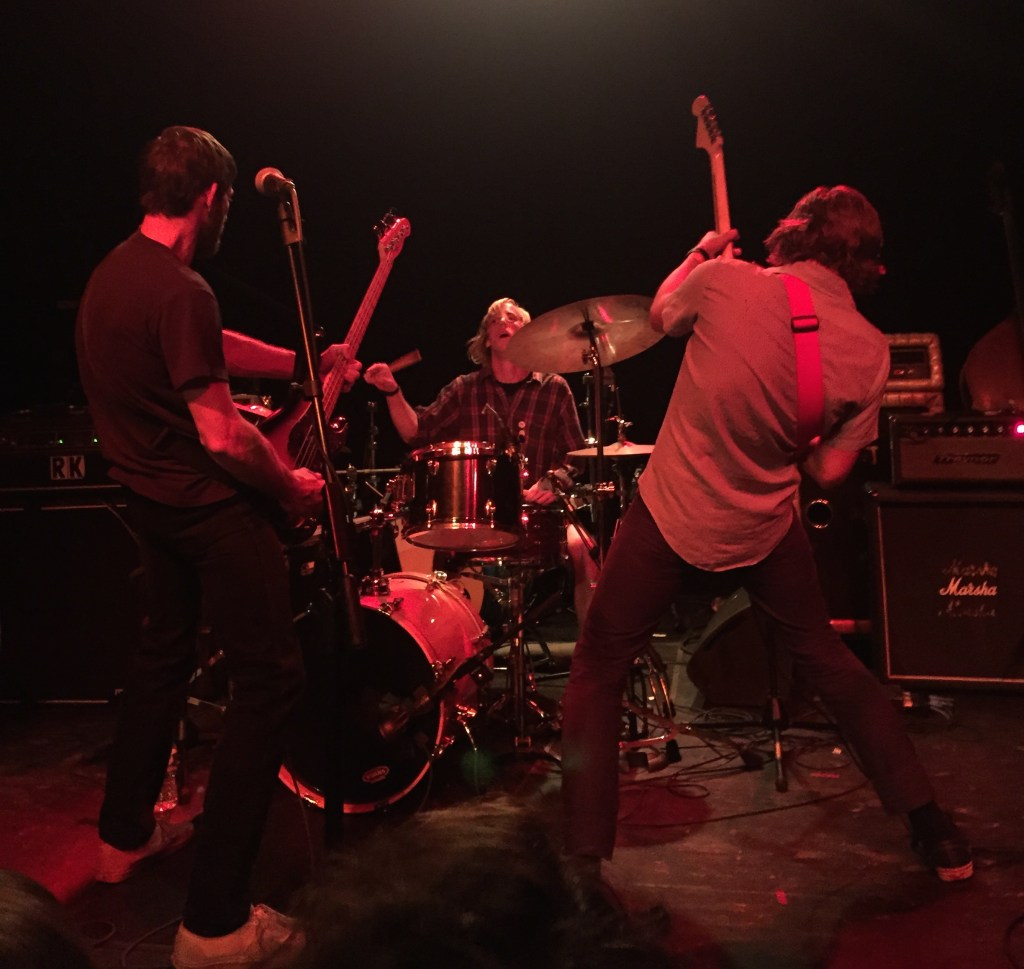 Rozwell Kid plays to a sold-out show at Exit/In