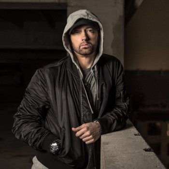 Eminem's BET Freestyle: Some Thoughts on His Beard