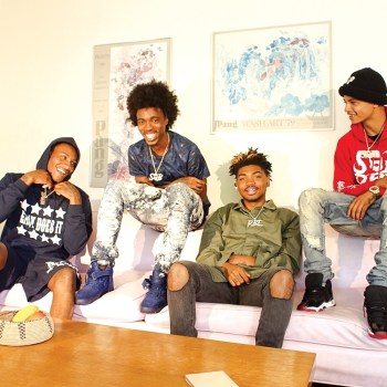 SOB x RBE: A Look at the Vallejo Rap Group that is Taking the Hip Hop World by Storm