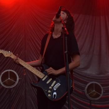 Pitchfork Festival 2018 Highlights: DAY 1