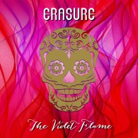 Erasure - The Violet Flame (2014) [3CD Box Set]