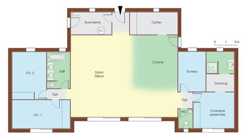 Comment construire sa propre maison - 39 vidéos Plans de maison - etape pour construire une maison