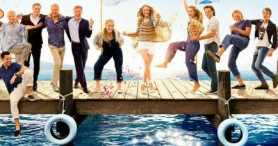 New Mamma Mia 2! trailer will calm down fans worried about Donna's death - WSBuzz.com