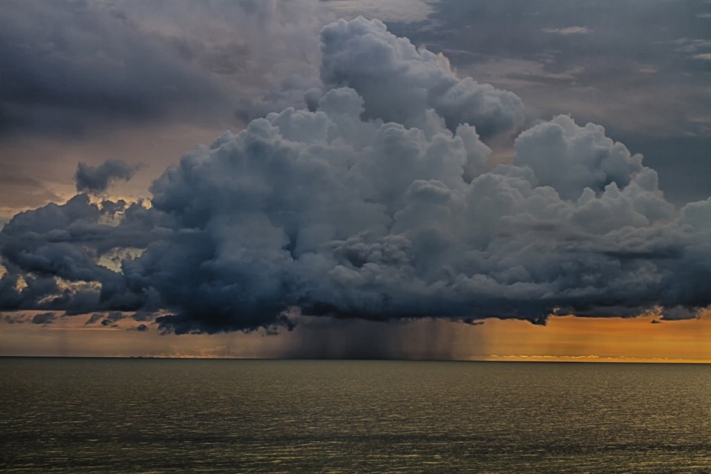Girls Day Wallpaper 2017 Storm Clouds Gulf Of Mexico Wallpaper Wide Screen