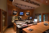 Timbaland Studios - Tim Mosley - WSDG