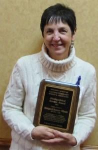 Margaret Hauser-Ullman