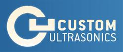 Custom Ultrasonics