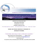 SE GI Nurses Day Flyer Invite