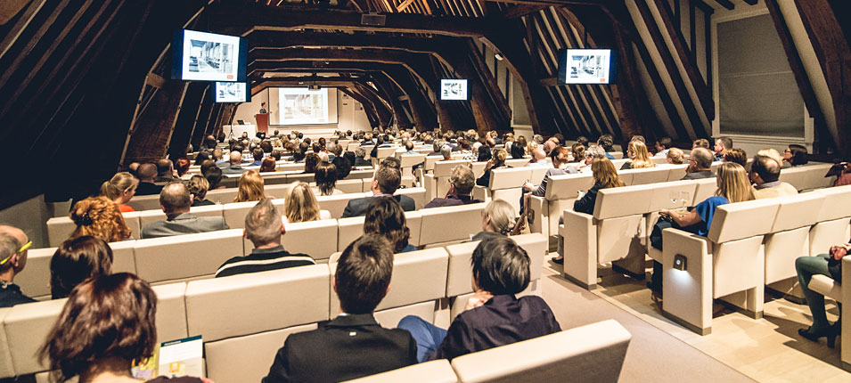 Antwerp 2018 World Social Marketing Conference