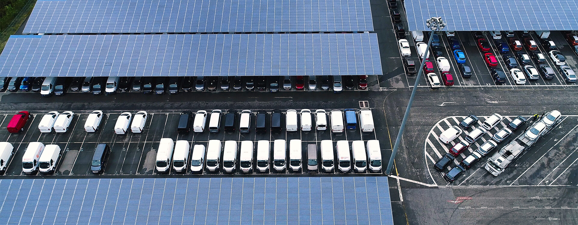 Karpot Technical Considerations For Solar Carports In A New Distributed Electrical System | Wsp