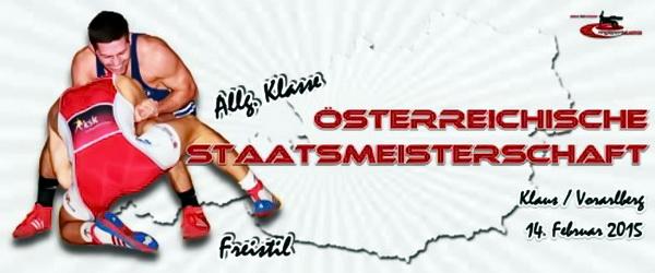 Чемпион Австрии-2015 Амирхан Висалимов