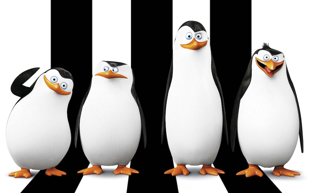 5 Reasons Why Google Penguin Hasn't Launched Today [EXCLUSIVE!]