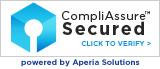 Secure site emblam