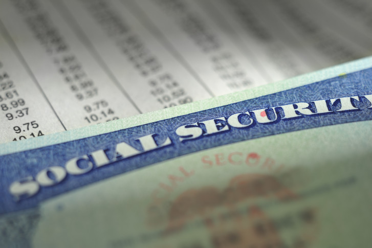Social Security changes coming in 2019 WTOP