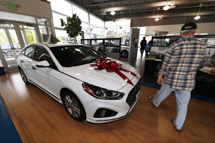 Black Friday car deals Know the pros and cons of leasing or buying