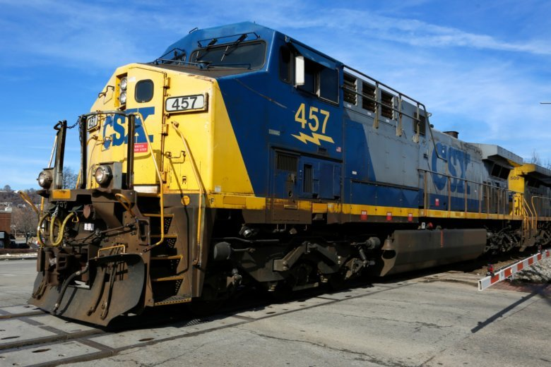 Police ID 2 women hit, killed by CSX train in Montgomery County WTOP