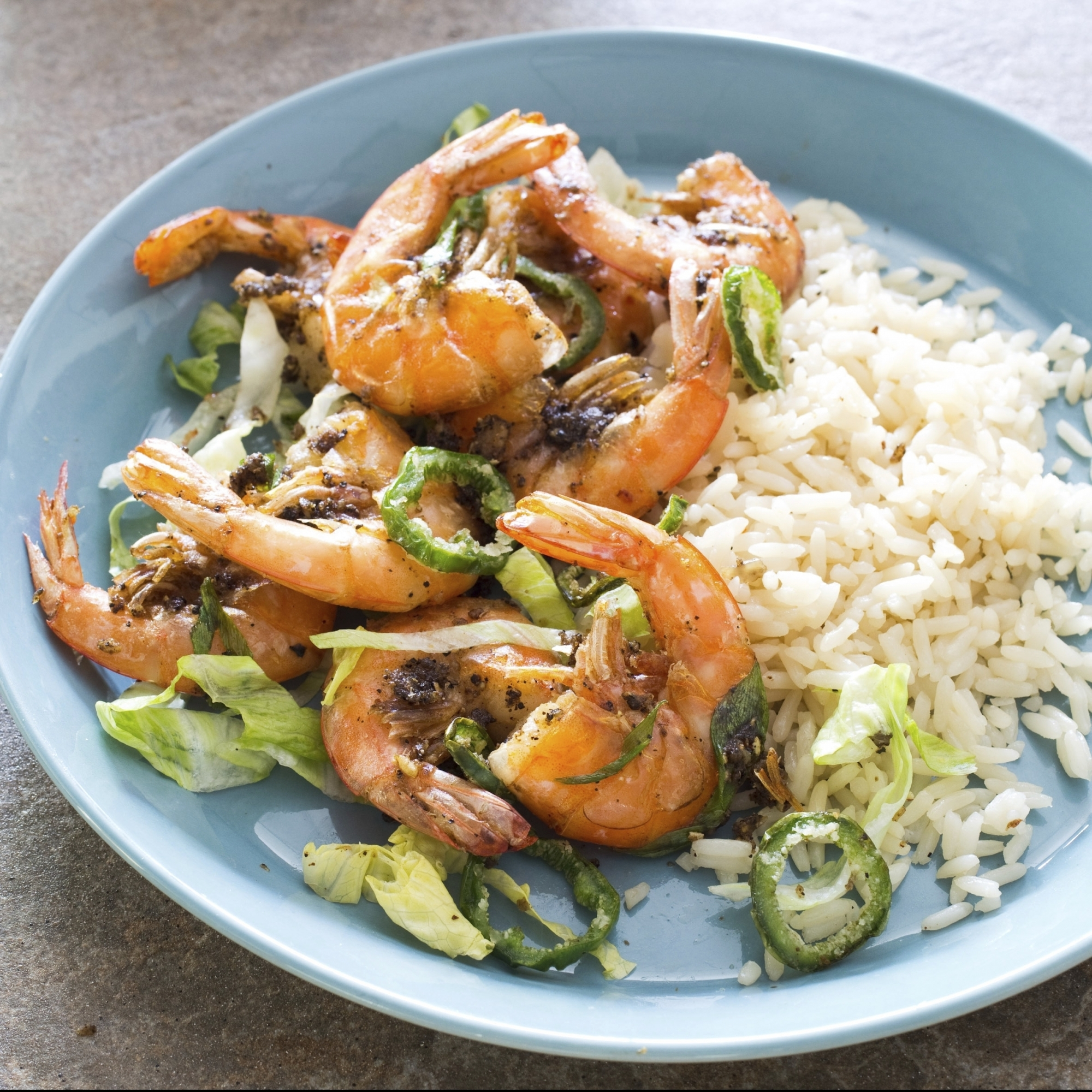Pepper Finance Reviews This Chinese Salt And Pepper Shrimp Is A Savory Spicy Joy Wtop