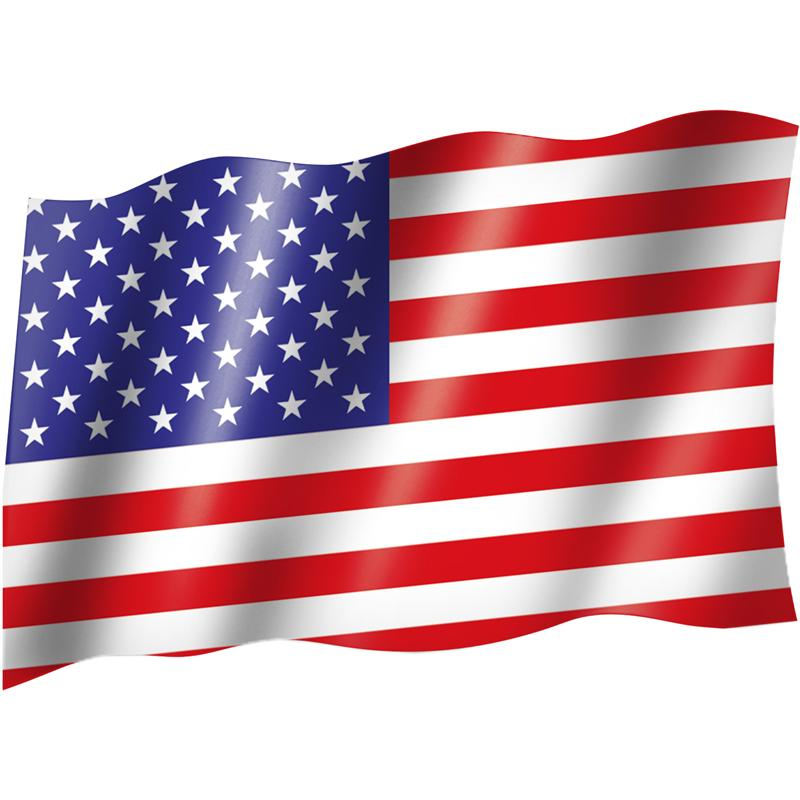Flag Banner With Eyelets Quot Usa Quot National Flag Country Flag