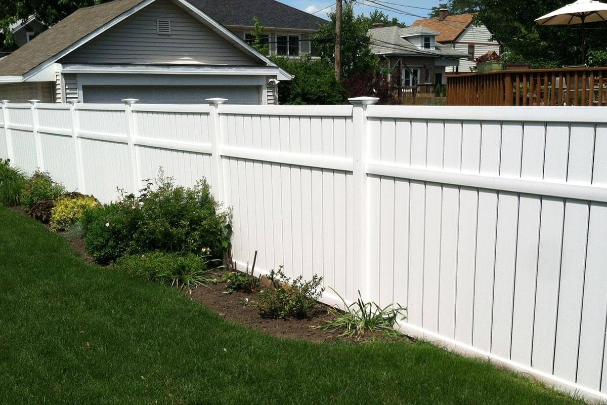 Diy Vinyl Fence Supplies Wulff Fence 1 Rated Orlando Fence Company