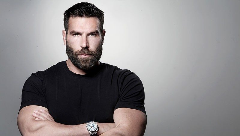 Sti Hd Wallpaper Dan Bilzerian Now More Sti Than Man
