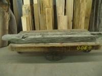 Driftwood Fireplace Mantel | WunderWoods