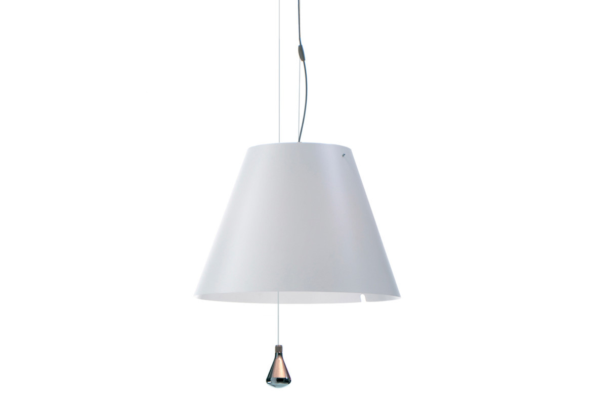 Luceplan Costanza Luceplan Costanza Suspension Up And Down Design Lighting Shop