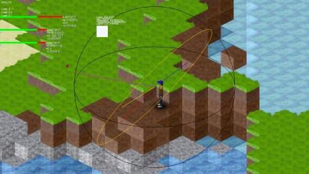 Free Isometric Game Engine