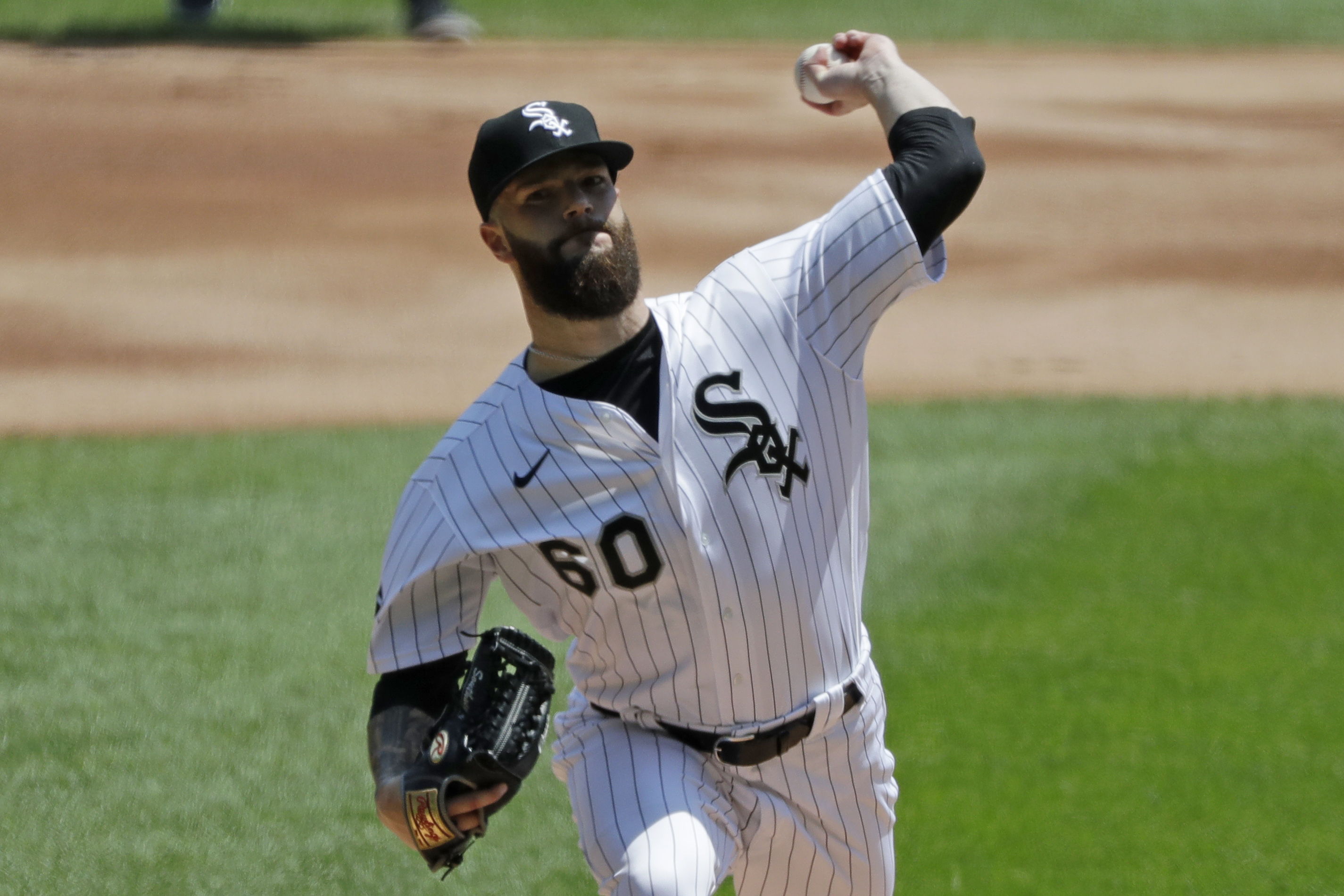 García Homers Twice As White Sox Pound Twins 10 3 Wvns