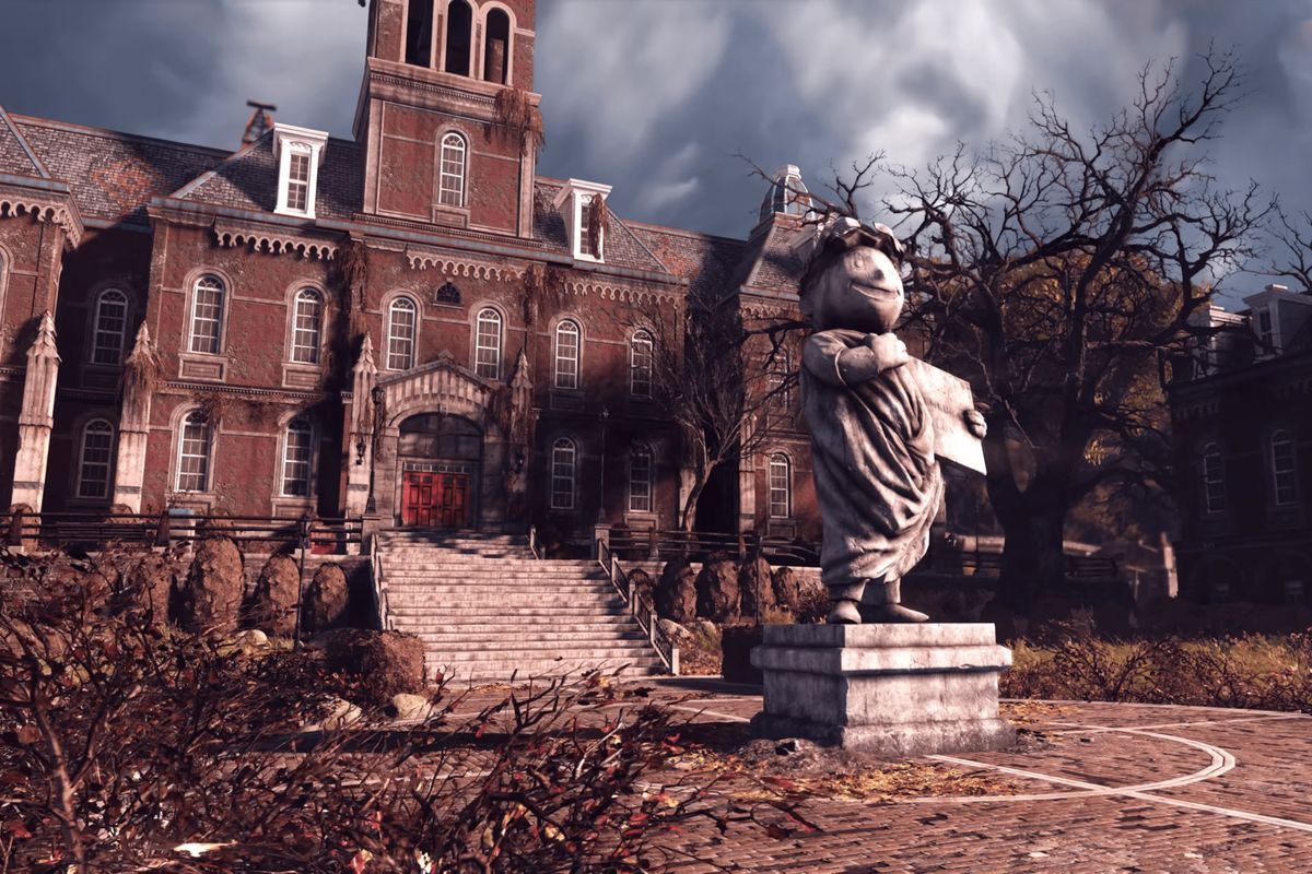 Fallout 76 Wvu Researchers To Study Fallout 76 Gamers Perceptions Of West