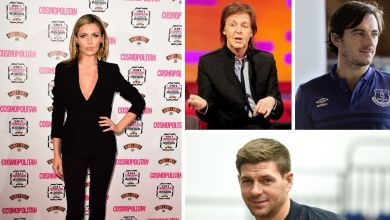 Photo of Which Liverpool celebrity do you share your birthday with?